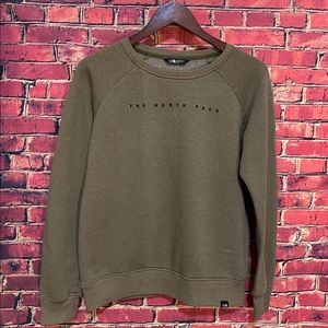 The North Face Crewneck Sweatshirt